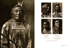 Edward S. Curtis. The North American Indian. TASCHEN Books (Klotz, TASCHEN 25 Edition)