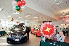 Continuum Redesigns Audi's Car Dealership Experience