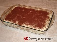 The perfect Tiramisu (without egg) recipe with picture and simple step-by-step . - The perfect Tiramisu (without egg) recipe with picture and simple step-by-step instructions: put th - Italian Cookie Recipes, Italian Pasta Recipes, Italian Desserts, Easy Desserts, Egg Recipes, Cake Recipes, Dessert Recipes, Thermomix Desserts, Dessert Simple