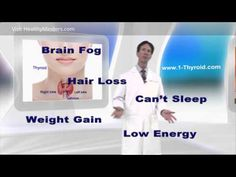 I Can't Lose Weight | Hard Start Weight Loss Tip for the Sleepless, Sluggish and Iodine Deficient | HealthMinders