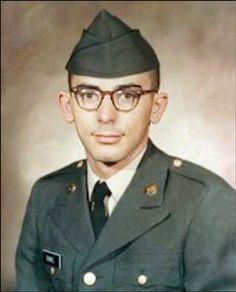 Virtual Vietnam Veterans Wall of Faces | PETER P DUBIEL | PFC ARMY---Bristol CT