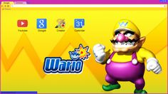 15 Best Super Mario Bros  Chrome Themes & Firefox Themes images in