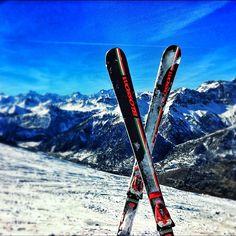 Ski lover