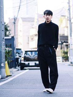 Name.のニット・セーターを使ったSEIMAのコーディネートです。WEARはモデル・俳優・ショップスタッフなどの着こなしをチェックできるファッションコーディネートサイトです。