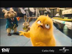 CGI Character Animation Showreel HD: by John Paul Rhinemller (+playlist)