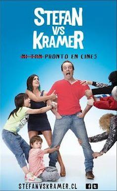 Stefan vs Kramer - online 2012