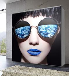 for lovers of art and effects - my new front on fashion-cube