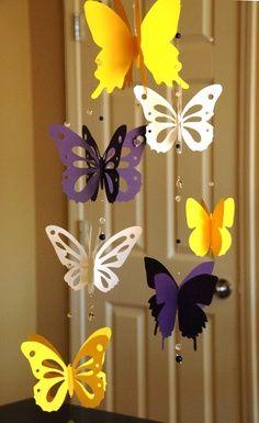 yellow and purple nursery – Google Search | best stuff