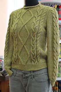 http://www.ravelry.com/projects/NataLi09/sweater