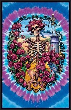 110 Best Grateful Dead Images On Pinterest Forever Grateful