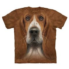 Payge is in LOVE with this shirt..... Eeyore!     Basset Hound Face T-Shirt Youth, $14, now featured on Fab.