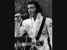 HIS HAND IN MINE BY ELVIS PRESLEY / JORDANAIRES