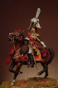 Murat in Spagna 1808
