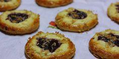 Špaldové moravské koláče - Tinkine recepty Zdravo, Muffin, Sweets, Breakfast, Yummy Yummy, Cakes, Breakfast Cafe, Food Cakes, Muffins
