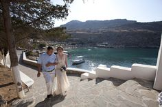 Wedding photographer in Rhodes