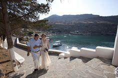 Wedding photographer in Rhodes