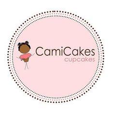 Cami Cakes Logo by shabliz, via Flickr