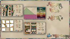 Autumn Bliss - AddOn 2