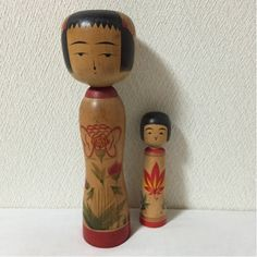 Honda Isao 本田功 (1941- ), Master Takahashi Yoshiharu, Nara / Komatsu Gohei, Kichiya, 21 cm (left)