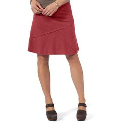 so cute - Amazon.com: Horny Toad Women's Oblique Skirt , Black, X-Small: Clothing