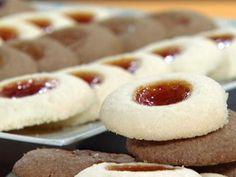 Recetas   Pepitas de vainilla y chocolate aptas para celíacos   Utilisima.com