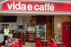 The inviting casual look and feel of the Vida e caffe stores is what lures customer, that and the friendly staff who always manage to put a smile on your face with their pleasant cheers. Memories With Friends, Best Memories, Pick Me Up, Coffee Cafe, Coffee Roasting, Brewing, Feelings, Cape Town, Smile