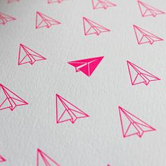 Letterpress Cards by [wherever] Magazine | HOLSTEE
