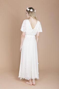 Adele dress   Bridal Dresses   Minna.co.uk
