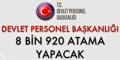 DPB 8 Bin 920 Personel Alımı Yapıyor http://www.isbasvurusu.org/2015/05/dpb-8-bin-920-personel-alimi-yapiyor.html
