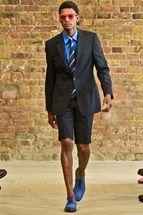 E Tautz Spring/Summer 2013 London - Menswear - (Vogue.com UK)
