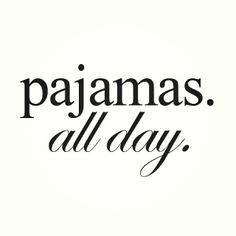 #pajamas all day. sometimes this is the answer to a rough day #myositis #chronicillness