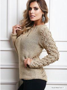 roupas de trico para o inverno blusas                                                                                                                                                      Mais