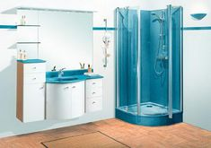 Storage Solutions for Bathrooms