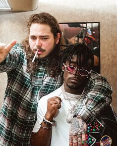 Listen to every Lil Uzi Vert track @ Iomoio All My Friends Are Dead, Dog Birthday Gift, Wall Stickers Quotes, Love U Forever, Lil Uzi Vert, Latest Albums, Post Malone, Dog Gifts, Hollywood