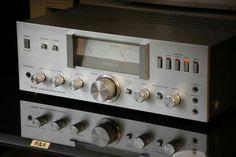 Vintage Audio Sony TA-515 (fb)