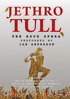 ROCKFLOYD: JETHRO TULL - THE ROCK OPERA