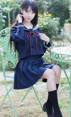 🐨shibanoya.japan, 制服、 素敵な天使: Photo
