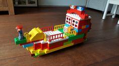 Duplo boat