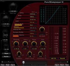 Pure DCompressor II / Restoring Lost Dynamics