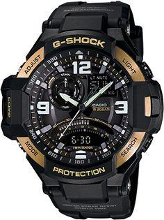 G-Shock Classic GA1000-9G $250
