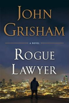 "Amazon Has Revealed Its Top 20 Best-Selling Books Of 2015 #refinery29  http://www.refinery29.com/2015/12/99176/best-selling-books#slide-7  7. Rogue Lawyer By John GrishamThe Washington Post says that Grisham's latest legal thriller is ""so cleverly plotted, it could be used as a how-to manual in fiction-writi..."