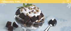 Tupperware | Weekday Supper - Chocolate Trifle