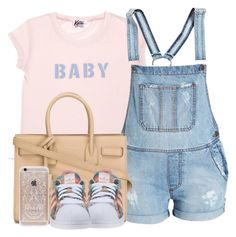 """""""Baby baby baby"""" by mindless-asia ❤ liked on Polyvore"""