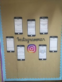 Grammar display Grammar, Display, Words, Floor Space, Billboard, Horse