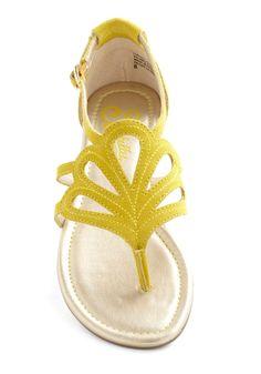 Seychelles Primrose Sandal | Mod Retro Vintage Sandals | ModCloth.com