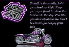 Ride fast die last :: t shirts 9 Knowing Cool Tricks: Harley Davidson Helmets For Women harley davidson wallpaper home. Harley Davidson Knucklehead, Harley Davidson Chopper, Harley Davidson Kunst, Harley Davidson Quotes, Harley Davidson Wallpaper, Classic Harley Davidson, Harley Davidson Motorcycles, Biker Quotes, Motorcycle Quotes