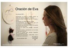 EVA. Mujeres en círculo.