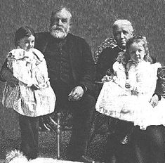 Image result for Dwight Moody grandchildren images