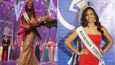 Hay una nueva Miss Universo en Puerto Rico luego de que a la actual reina de belleza fuera despojada de la corona.  Ella no era buena para la posición,  según Desiree Lowry,  organizadora de la