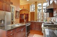Peek Inside Anne Rice's Former New Orleans Mansion | Curbed